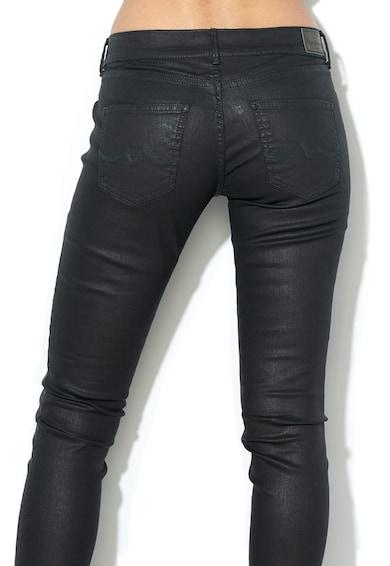 Pepe Jeans London Панталон Pixie по тялото Жени