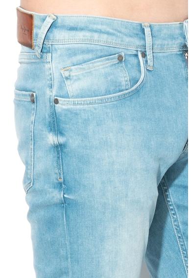 Pepe Jeans London Finsbury Skinny Fit farmernadrág férfi