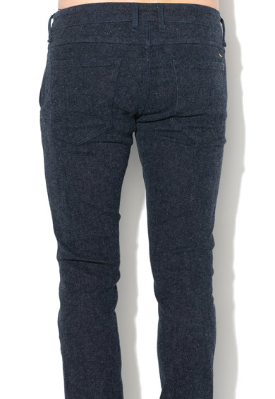 Pepe Jeans London Pantaloni regular fit Cash Flannel Barbati