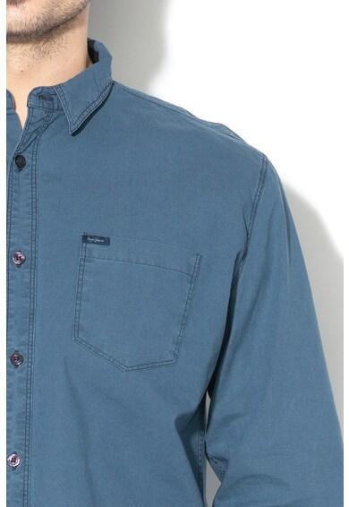 Pepe Jeans London Риза Amdir Мъже