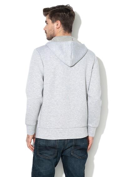 Only & sons Scuba neoprén kapucnis pulóver férfi