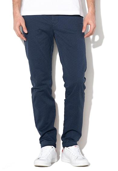 United Colors of Benetton Pantaloni slim fit chino Barbati