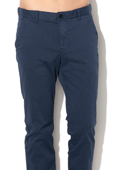 United Colors of Benetton Pantaloni slim fit chino Barbati