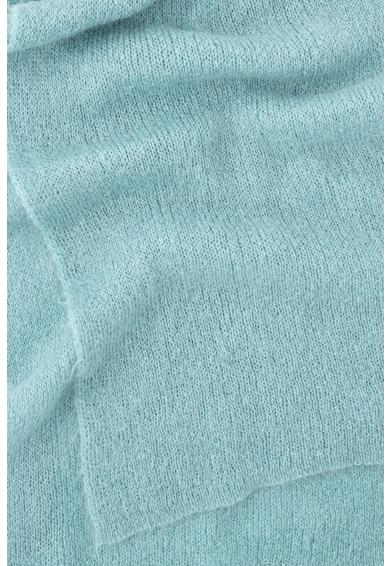 Sisley Fular din amestec de mohair Femei
