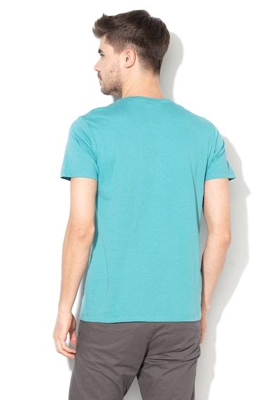 Esprit Grafikai mintás póló férfi