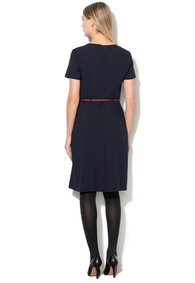 Esprit A-vonalú ruha övvel női
