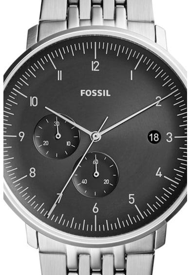 Fossil Chase chrono karóra férfi
