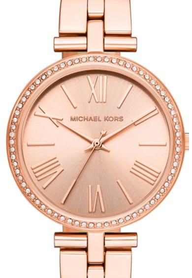 Michael Kors Часовник Maci с кристали Жени