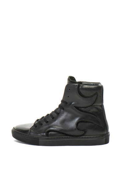 John Galliano Кожени спортни обувки Жени