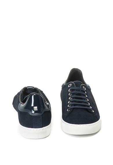 John Galliano Велурени спортни обувки Жени