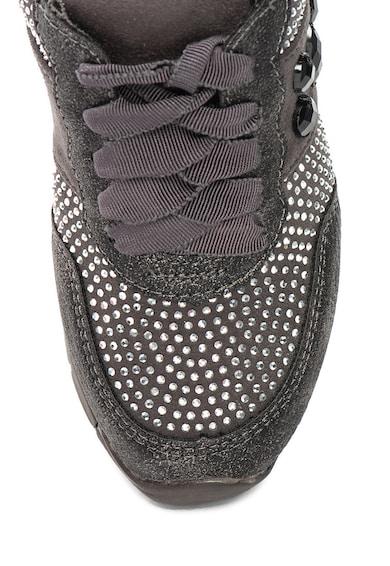 Xti Спортни обувки с декоративни камъни Момичета