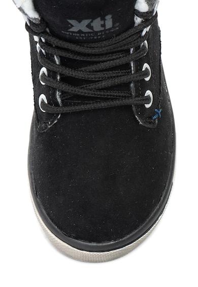 Xti Спортни обувки с еко пух Момичета