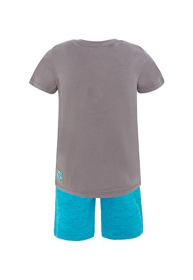 Tuc Tuc Set de tricou si bermude Fete