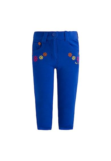 Tuc Tuc Pantaloni cu broderii florale Fete
