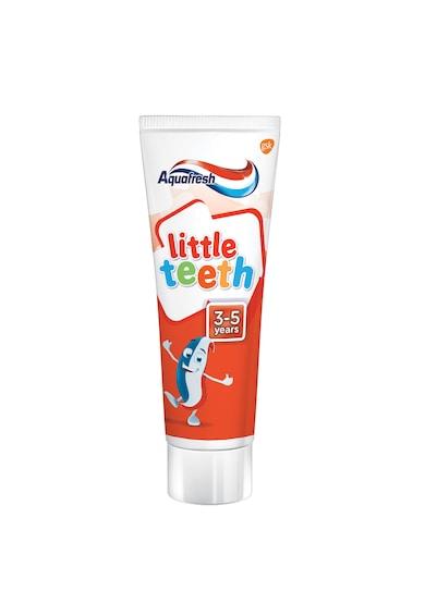 Aquafresh Pachet promo  Little Teeth: Pasta de dinti, 50 ml X 3 Femei