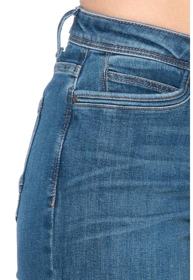 Esprit Дънки по тялото със захабен ефект Жени