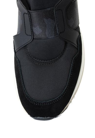 U.S. Polo Assn. Pantofi sport slip-on cu wedge Vivien Femei