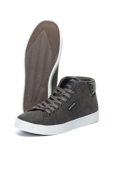 Enrico Coveri Pantofi sport mid-high Thistle Barbati