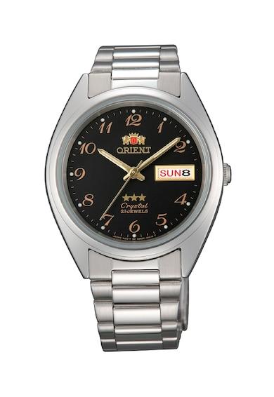 ORIENT Унисекс часовник с метална верижка Жени