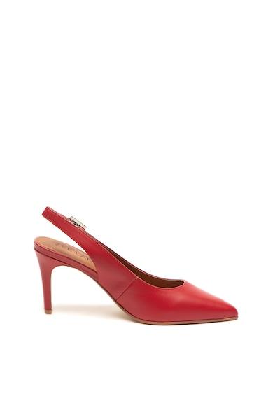 Zee Lane Pantofi slingback de piele Femei
