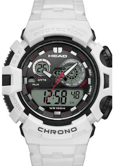 Head Ceas cronograf digital Barbati