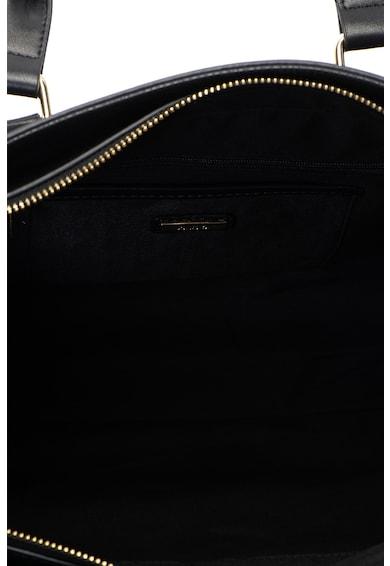 Aldo Purcell műbőr tote táska fémes részletekkel női