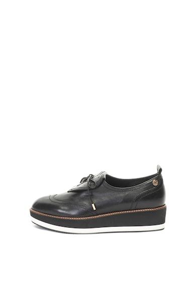 Love Moschino Кожени обувки Brogues без закопчаване Жени