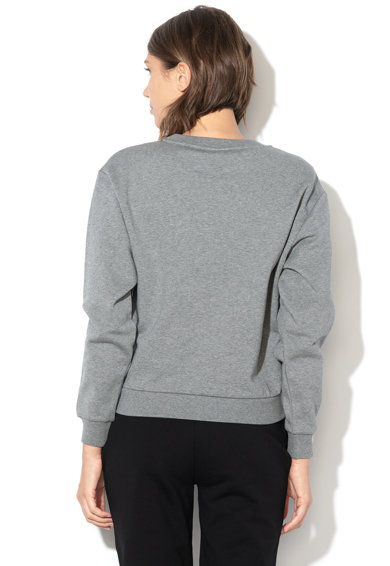 Moschino Otthoni pulóver polárbéléssel női