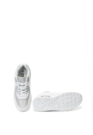 OMS by Original Marines Pantofi sport cu detalii stralucitoare Femei