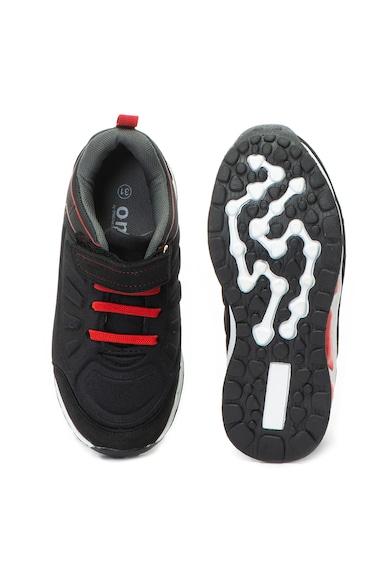 OMS by Original Marines Спортни обувки с велкро и еластични връзки Момчета