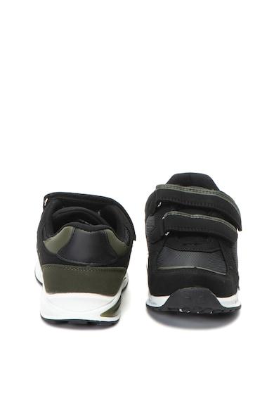OMS by Original Marines Pantofi sport cu LED-uri pe talpa Baieti