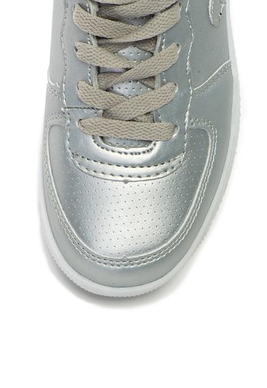OMS by Original Marines Спортни обувки от еко кожа, с велкро Момчета