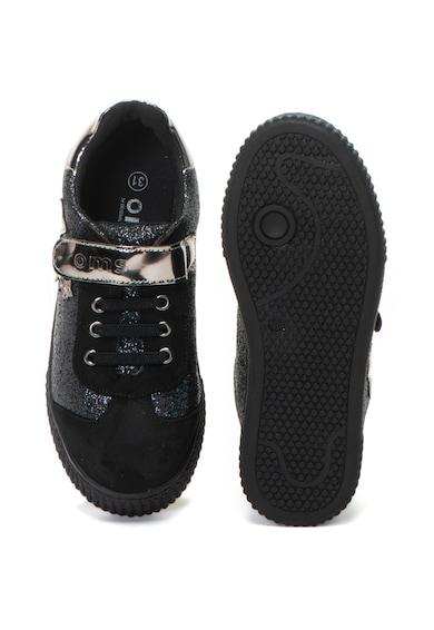 OMS by Original Marines Спортни обувки с брокат Момчета