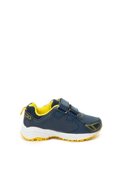 OMS by Original Marines Спортни обувки от еко велур и мотиви на Супермен Момчета