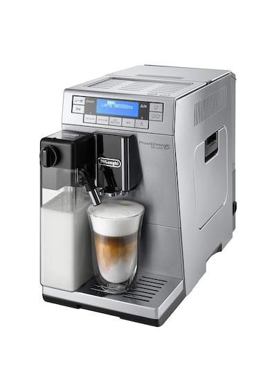 DeLonghi Espressor Automat De'Longhi Prima Donna XS De Luxe ETAM 36.365 M, 1450 W, 15 bar, 1.3 L, Argintiu Femei