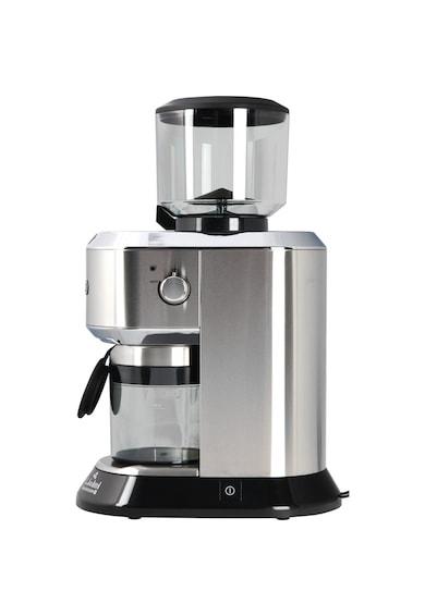 DeLonghi Rasnita de cafea De'Longhi Dedica KG 521 M, 150 W, 350 g, Negru, Argintiu Femei