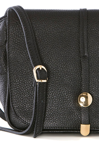 Pia Sassi Кожена чанта Monte Avella Жени