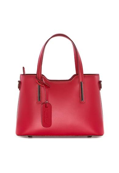 Pia Sassi Кожена чанта Monte Sirino Жени