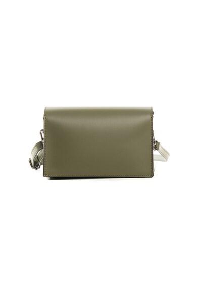 Pia Sassi Кожена чанта Monte Catria Жени