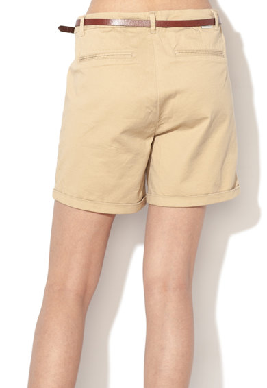 Maison Scotch Pantaloni chino scurti Femei