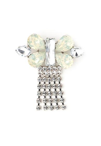 PERSONA BY MARINA RINALDI Брошка с декоративни камъни Жени