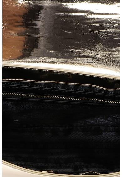 Love Moschino Чанта от еко кожа с релеф Жени