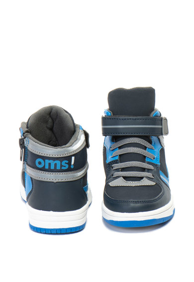 OMS by Original Marines Pantofi sport mid-high Baieti