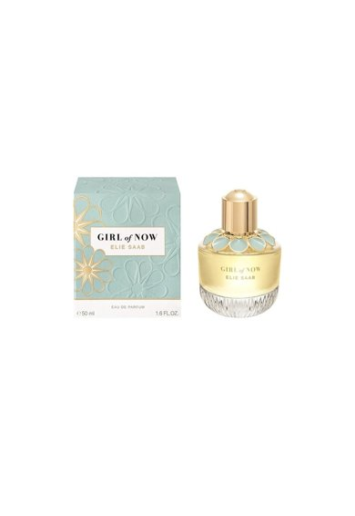 Elie Saab Apa de Parfum  Girl of Now, Femei Femei