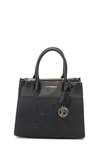 Laura Biagiotti Чанта Valentina от еко кожа Жени