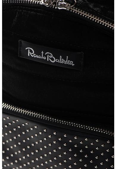 Renato Balestra Skylar hátizsák szegecses részletekkel női