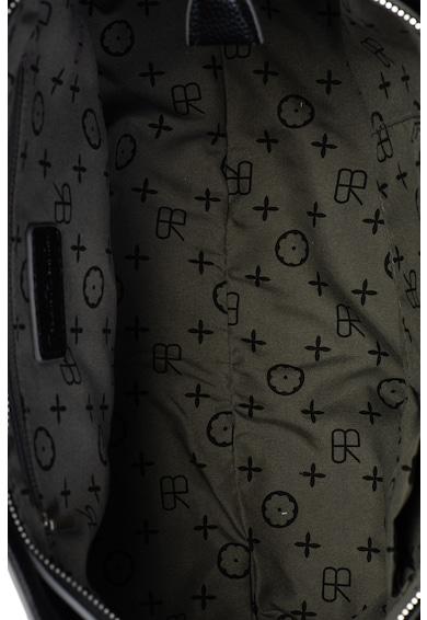 Renato Balestra Kamryn műbőr táska keresztezett részletekkel női