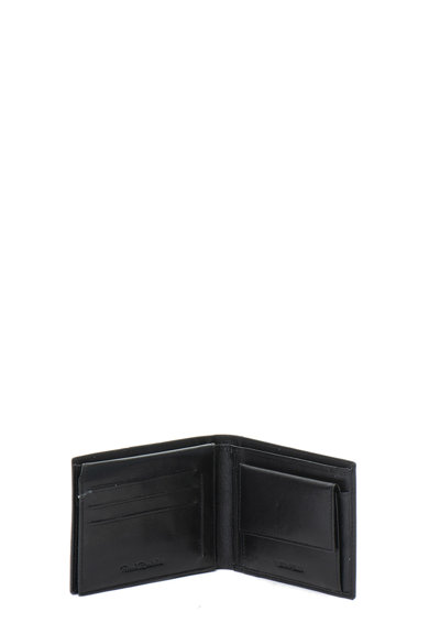 Renato Balestra Кожен портфейл Gard с двойно прегъване Мъже