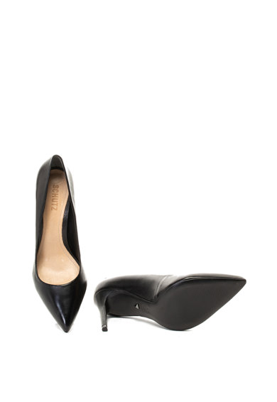 Schutz Pantofi de piele cu toc inalt Suzanna Femei