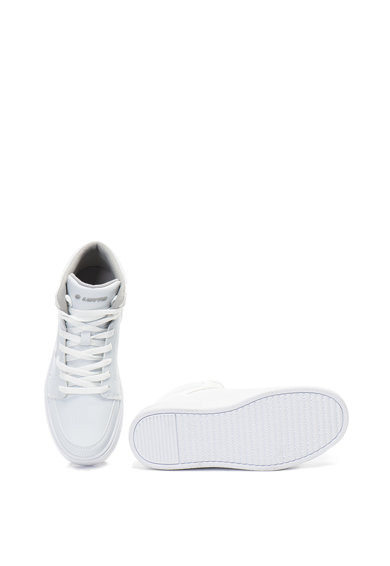Lotto Frest műbőr középmagas cipő női